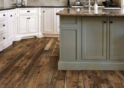Parks Cabinets grey white